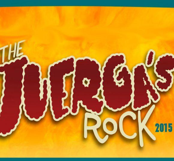 The Juerga's Rock Festival