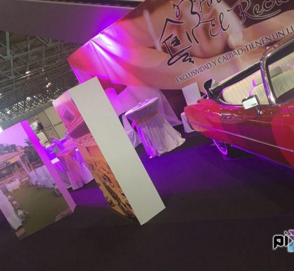 Finca el Recreo - Expoboda 2016
