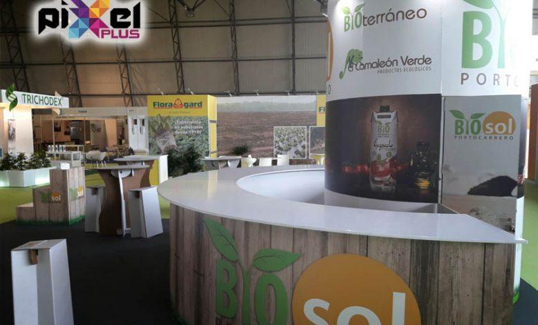 Biosol Infoagro Exhibition 2017
