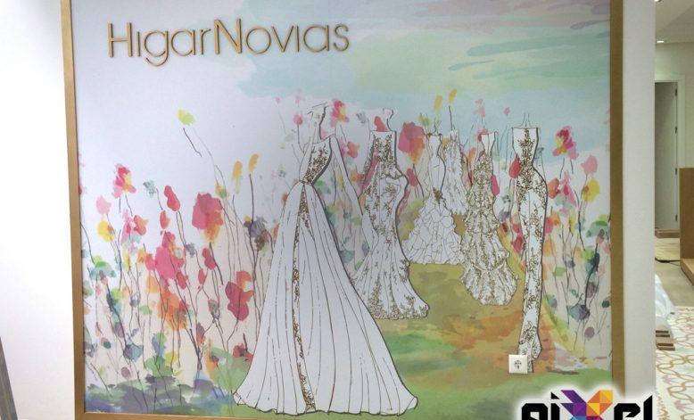 Higar Novias