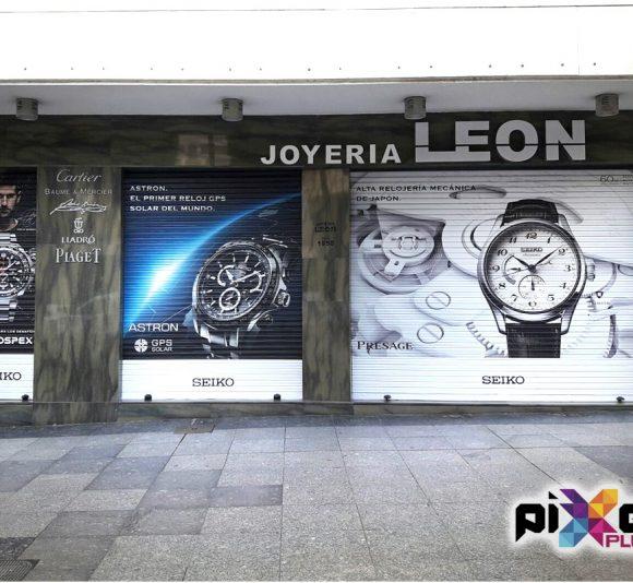 Joyería León