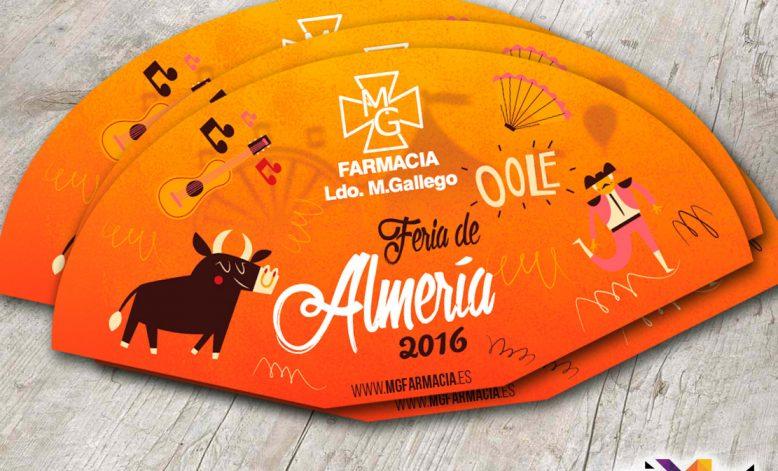 Feria de Almería 2016