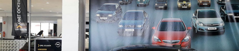 Indamotor Opel Concesionario