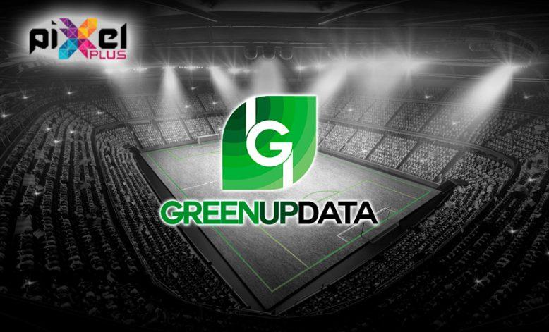 Greenup Data
