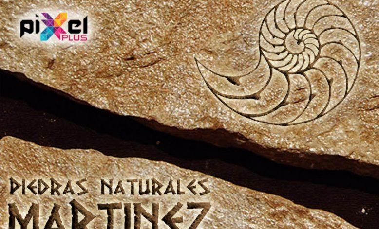 Piedras Naturales Martínez
