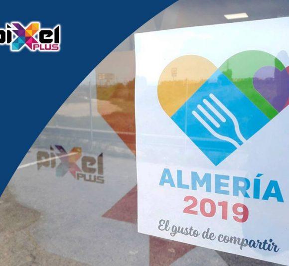 Foro de ideas Almería 2019