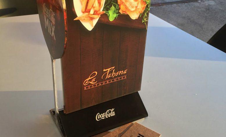 Restaurante La Tahona Plaza Vieja