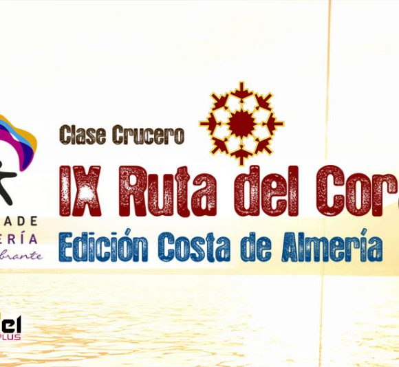 IX Ruta del Coral - Club de Mar Almería