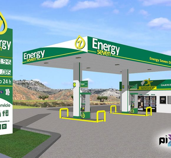 Energy Seven