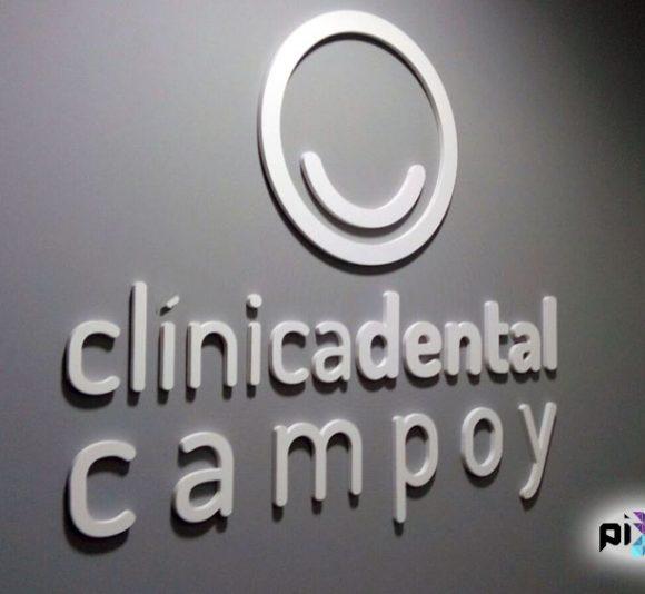 Clínica dental Campoy