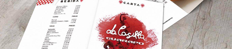 La casilla Guarapo carta