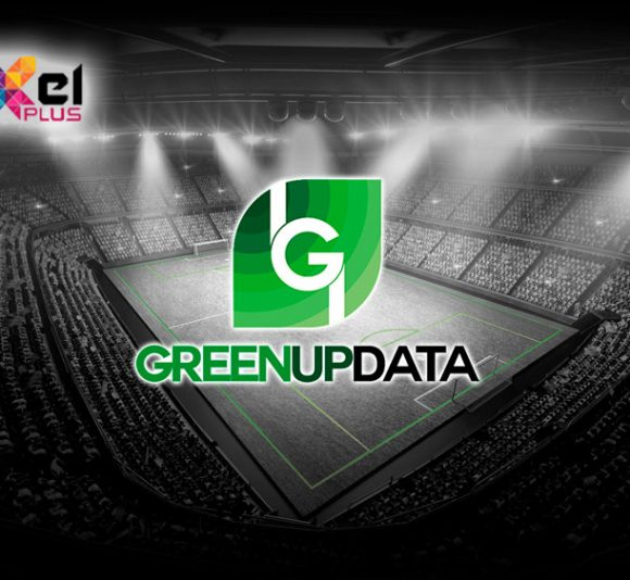 Greenup Data