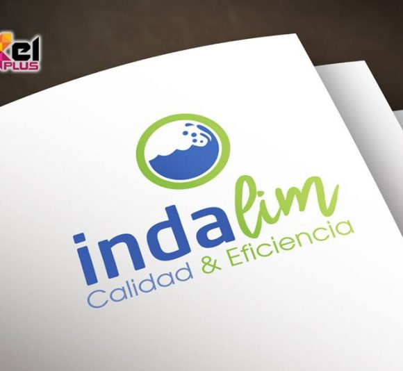 Rediseño logotipo Indalim