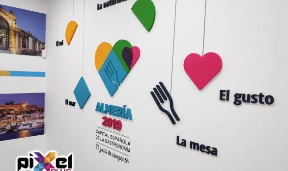 Sede Almería 2019